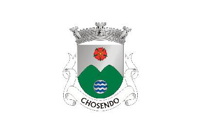 Bandera Chosendo