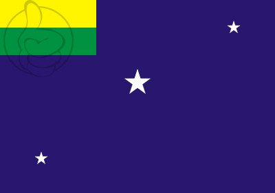 Bandera Lages