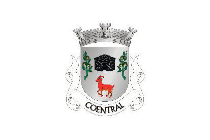 Bandera Coentral