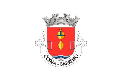 Bandera Coina