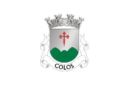 Bandera Colos