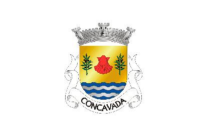 Bandera Concavada