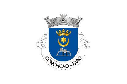 Bandera Conceição (Faro)