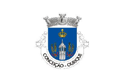 Bandera Conceição (Ourique)