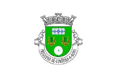 Bandera Condeixa-a-Nova (freguesia)
