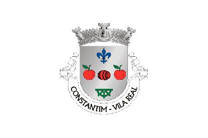 Bandera Constantim (Vila Real)