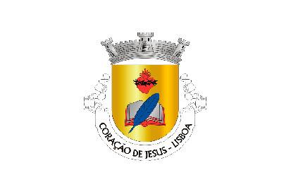 Bandera Coração de Jesus (Lisboa)