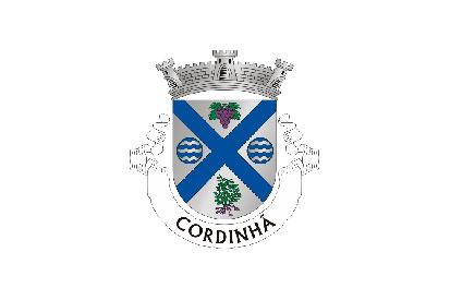 Bandera Cordinhã