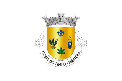 Bandera Corte do Pinto