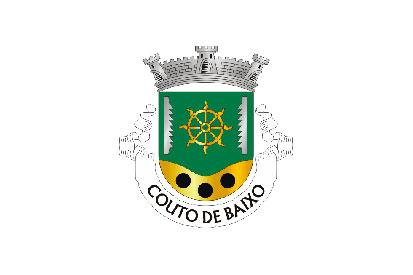 Bandera Couto de Baixo