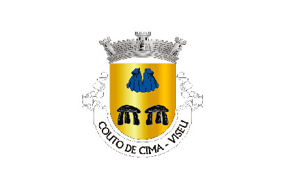 Bandera Couto de Cima