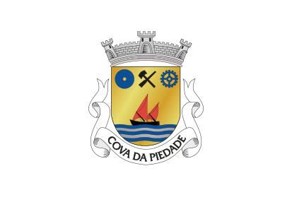 Bandera Cova da Piedade