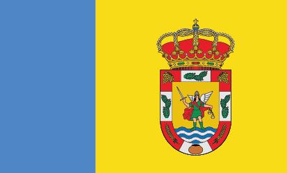 Bandera San Miguel de Abona
