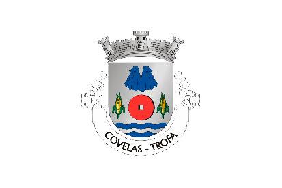 Bandera Covelas (Trofa)
