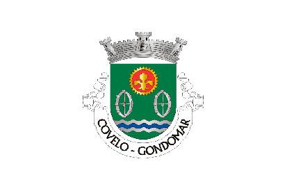 Bandera Covelo (Gondomar)