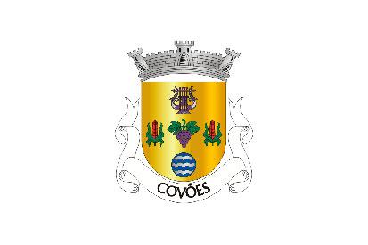 Bandera Covões
