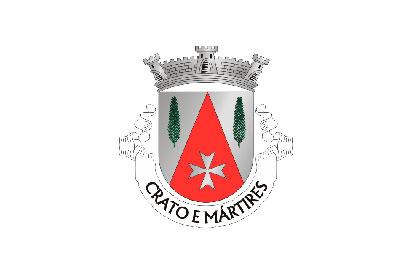 Bandera Crato e Mártires