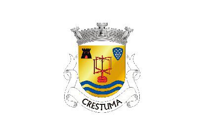 Bandera Crestuma