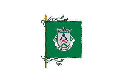 Bandera Cristelo (Paredes)