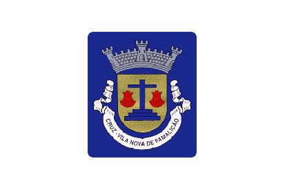 Bandera Cruz (Vila Nova de Famalicão)