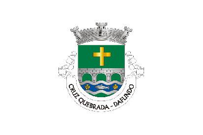 Bandera Cruz Quebrada - Dafundo