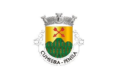 Bandera Cumeeira