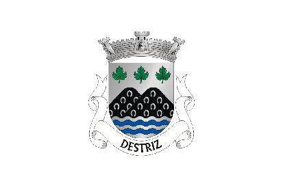 Bandera Destriz