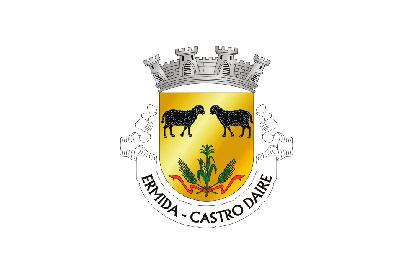 Bandera Ermida (Castro Daire)