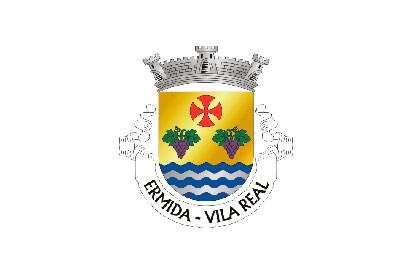 Bandera Ermida (Vila Real)