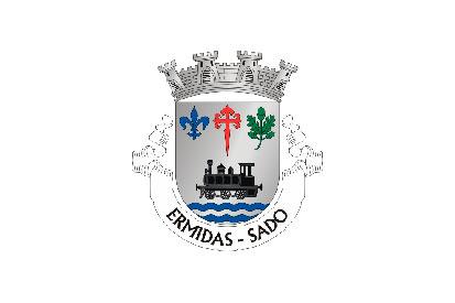 Bandera Ermidas-Sado