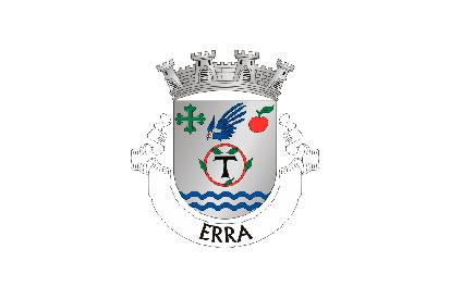 Bandera Erra (Coruche)