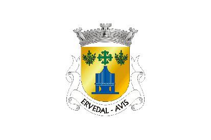 Bandera Ervedal (Avis)