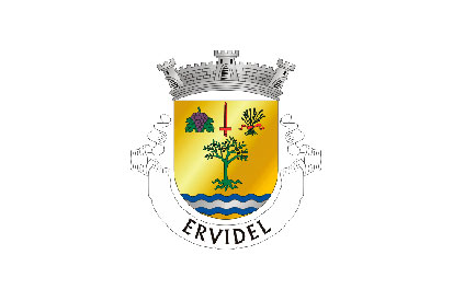 Bandera Ervidel