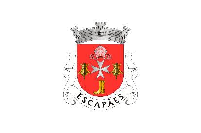 Bandera Escapães