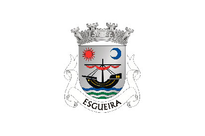 Bandera Esgueira