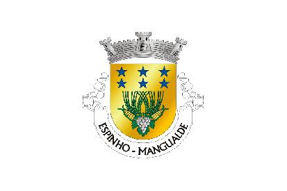 Bandera Espinho (Mangualde)