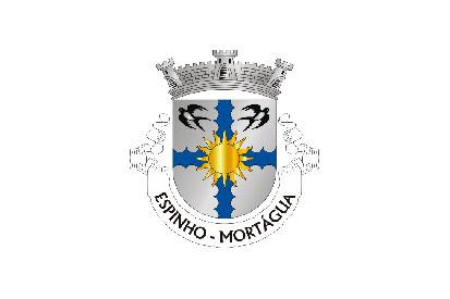 Bandera Espinho (Mortágua)