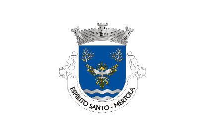 Bandera Espírito Santo (Mértola)