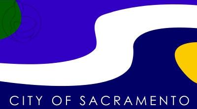 Bandera Sacramento, California
