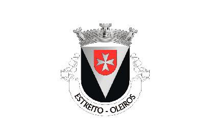 Bandera Estreito (Oleiros)