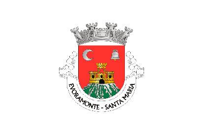 Bandera Evoramonte