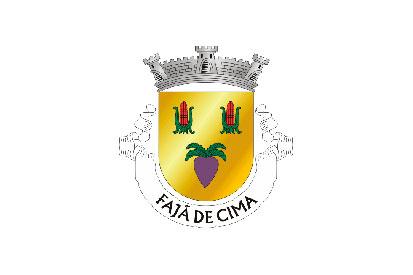 Bandera Fajã de Cima