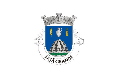 Bandera Fajã Grande
