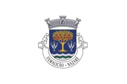 Bandera Famalicão (Nazaré)