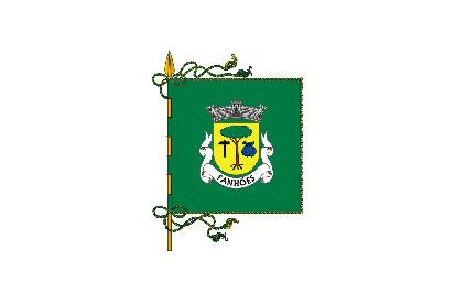 Bandera Fanhões