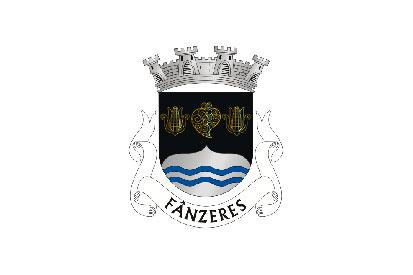 Bandera Fânzeres