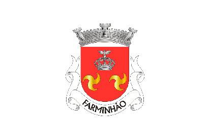 Bandera Farminhão