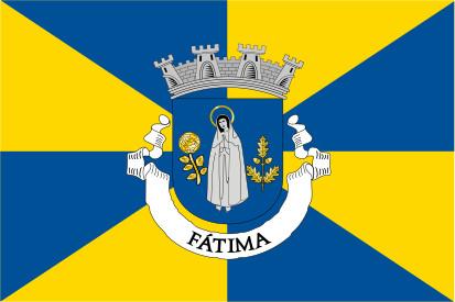 Bandera Fátima (Portugal)