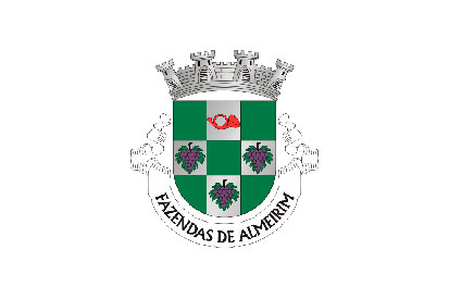 Bandera Fazendas de Almeirim