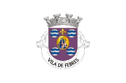Bandera Febres
